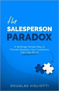 The Salesperson Paradox
